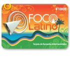Foco Latino